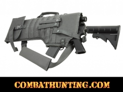 Tactical Rifle Scabbard Urban Gray