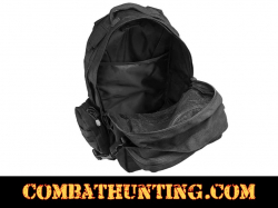 Black 3-Day Backpack