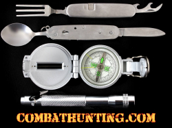 Compass Camping Gift Set