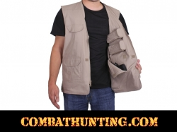Lightweight Professional Concealed Carry Vest