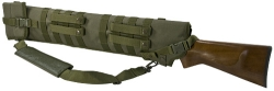 Tactical Shotgun Scabbard Green
