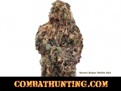 Chameleon Ultra-Light Weight Synthetic Ghillie Suit