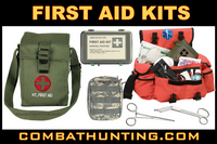 First Aid Kits - Trauma Kits