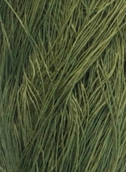 Ghillie Leaf Green Synthetic Burlap Threads Material To Make Your Own Ghillie