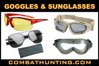 Military Goggles - Sunglasses