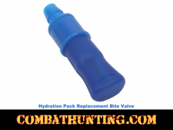 Hydration Systems Replacement Bite Valve