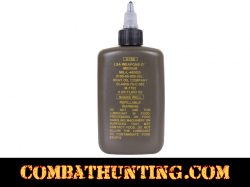 LSA Weapons Oil Medium 0-158
