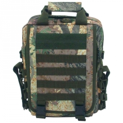 Tactical Backpack Water-Resistant Heavy-Duty