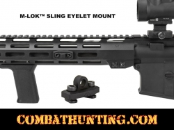M-LOK Clip On Sling Mount