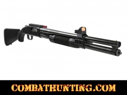 Mossberg 500/590, Maverick 88 Shotgun Barrel Rail Mount