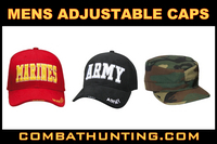 Mens Adjustable Caps