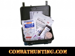 Military First Aid Kit General Purpose