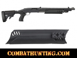 Mossberg Shotgun Tactical Forend
