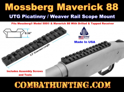 Mossberg Maverick 88 Scope Mount