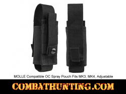 OC Spray Pouch Molle MK3 or MK4