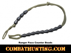 Pace Count Bead Ranger Beads