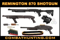 Remington 870 Accessories