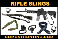 Slings Rifle & Shotgun