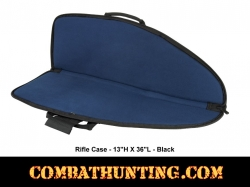 "AR-15 M16  36 "" Tactical Rifle Case Padded"