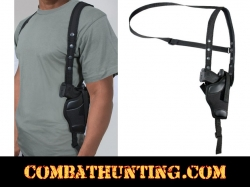"Shoulder Holster 5""  Full Size Semi Autos"