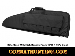 Tactical Rifle Gun Case 46 Inches