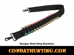 Stevens 320 Tactical Shotgun Sling