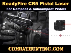 Sightmark ReadyFire CR5 Pistol Laser