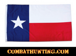 Texas State Flag 3ft x 5f