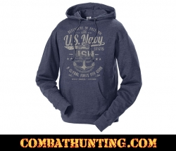 US Navy Hoodie-Defenders of Freedom Sweatshirt