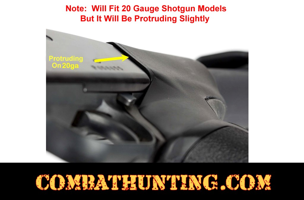 Remington 870, 887 Shotgun Stock Destroyer Gray style=