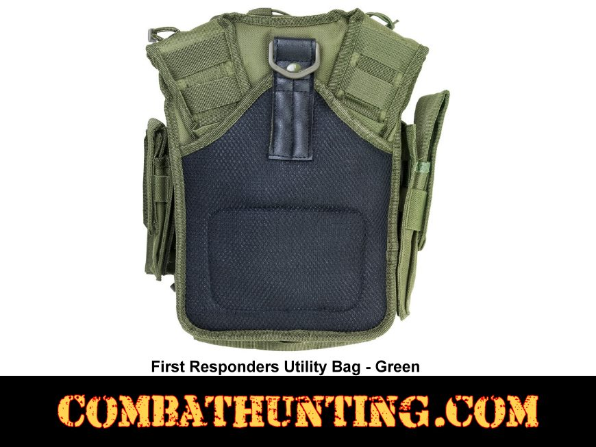 Military First Responder Tactical Utility Bag style=