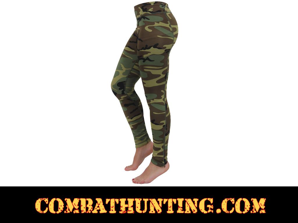 72de63b4cd179 44090 Womens Camo Performance Leggings - Womens Pants BDU
