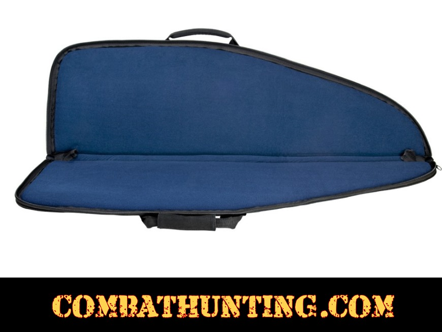 Tactical Rifle Gun Case 46 Inches style=
