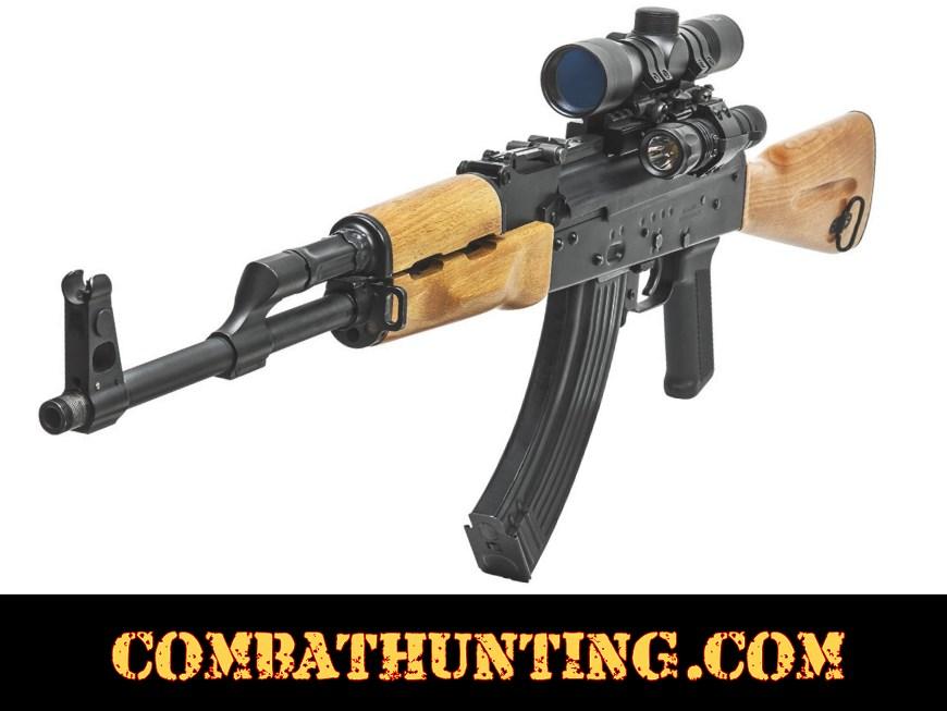 Ak 47 Mak 90 Tactical Sniper Scope Kit Package