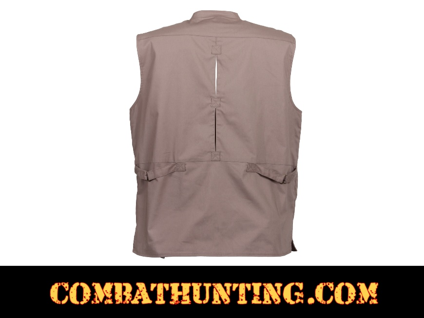 86700 Lightweight Professional Concealed Carry Vest