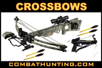 Rifle Crossbow