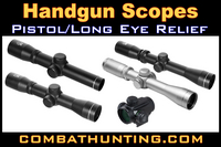 Pistol Scopes