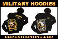 Military Sweatshirts Hoodies