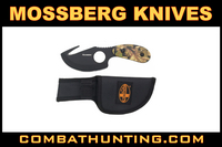 Mossberg Knives