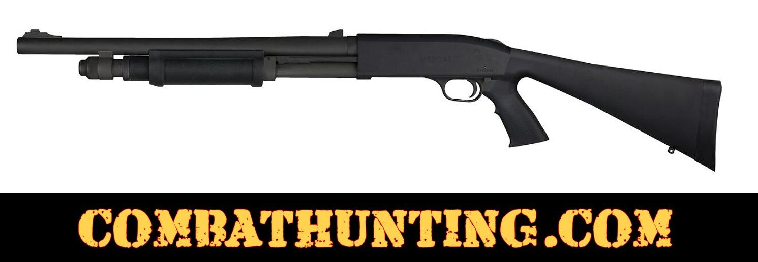 spg0100 ati mossberg shotgun 500 590 835 pistol grip buttstock