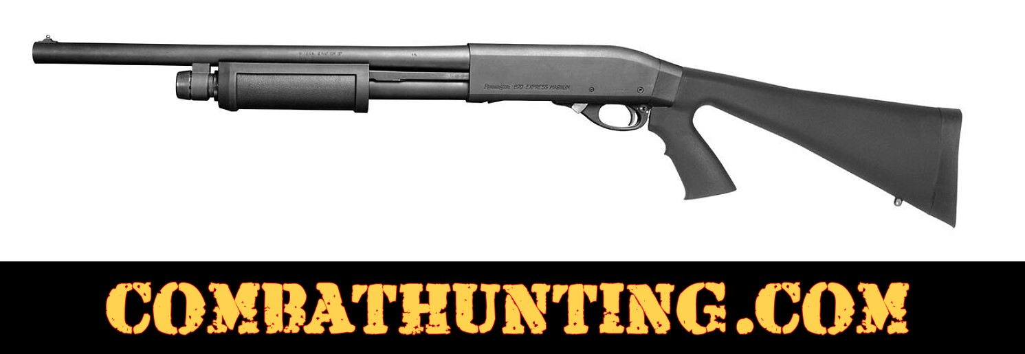 Remington 870 Shotgun Pistol Grip Stock ATI