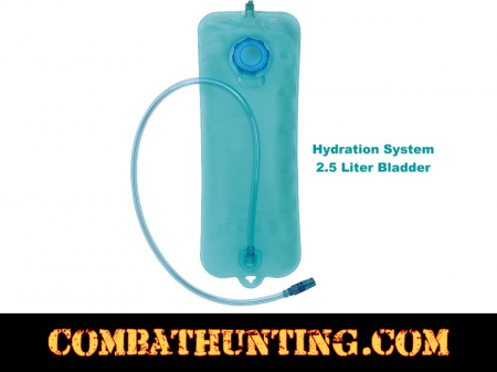 Hydration Systems 2.5 Liter Replacement Bladder